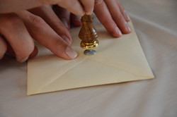 Homefront Experience: Wax Seals