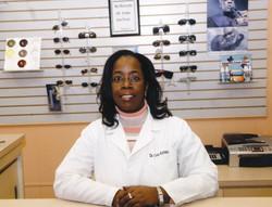 Dr. Lisa Kirkland Sutherland