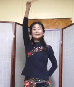 Global Arts for Global Kids:Chinese Dance