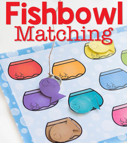 Fishbowl Color Matching