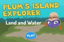 Plum's Island Explorer Land and Water