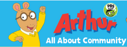 Arthur All About Community