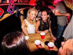El Mejor Paquete de Chiva Rumbera y Party Tours en Miami!