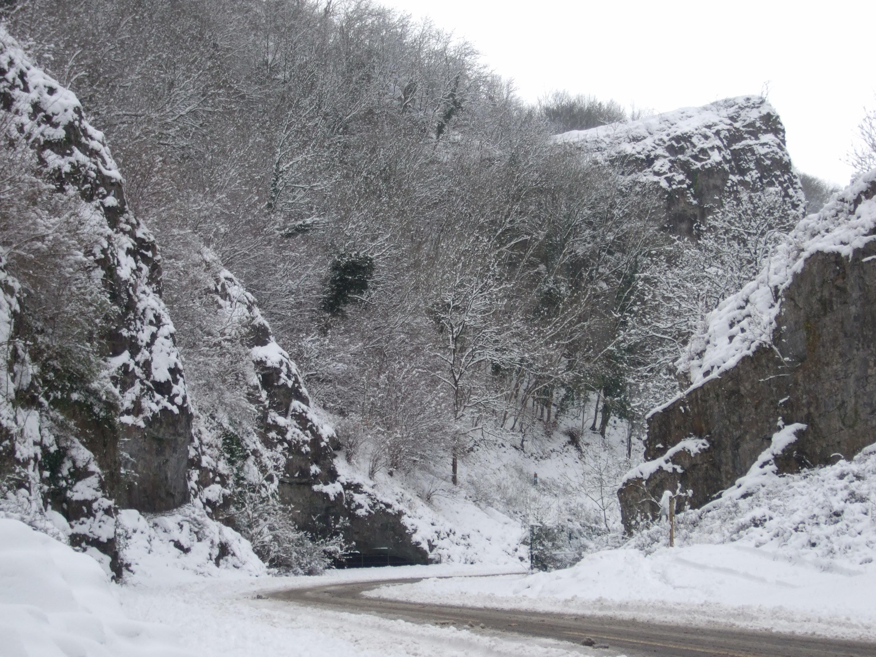 Cheddar Gorge (4)
