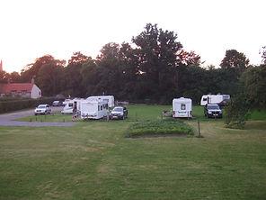 witheridge farm carvan site