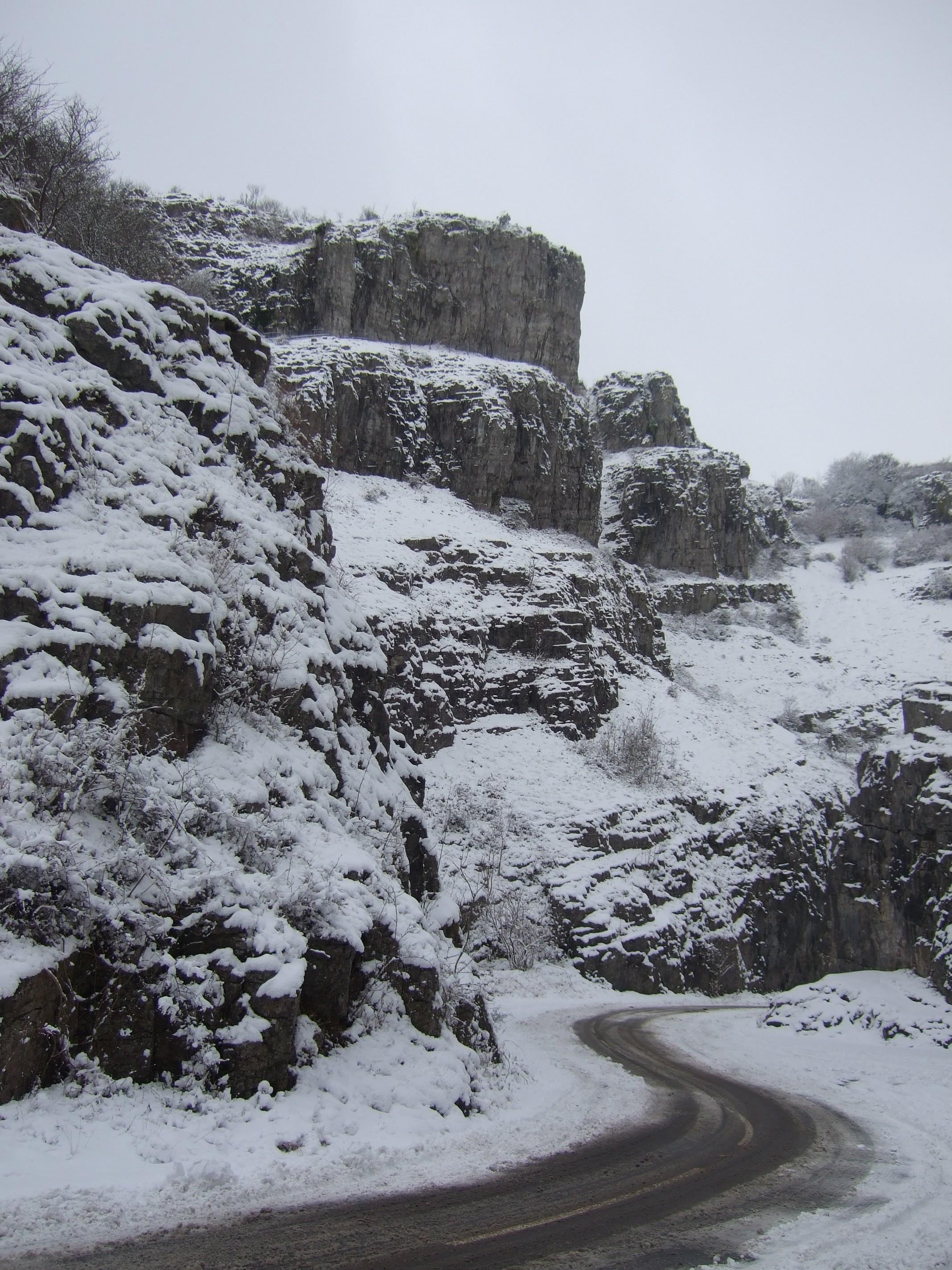 Cheddar Gorge (2)
