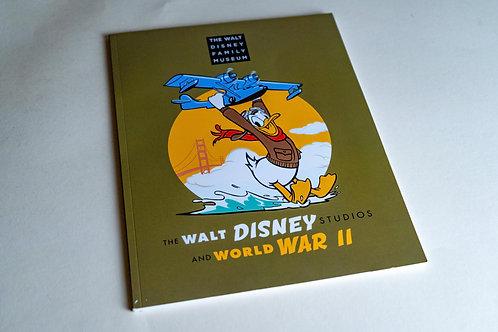 World War II - Disney Merch