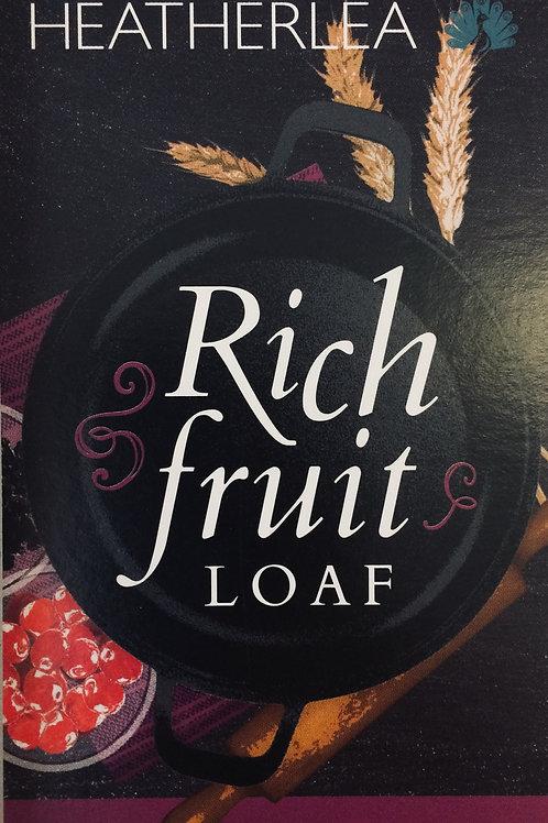 Rich Fruit Loaf
