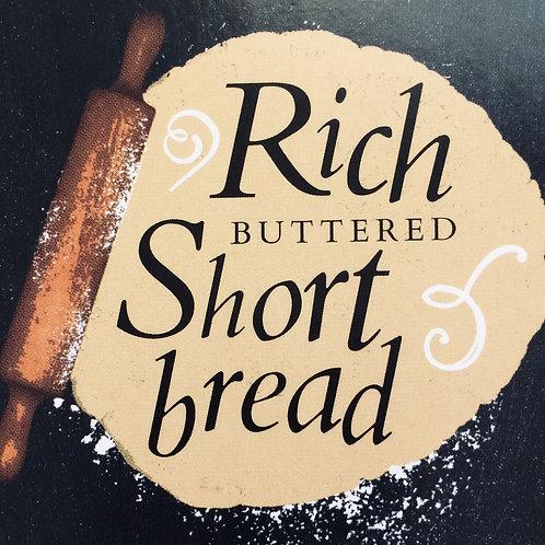 Rich Butter Shortbread