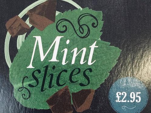 Mint Slices