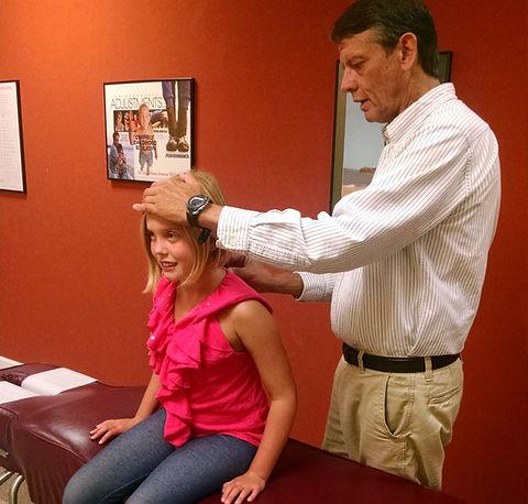 Chiropractor Durham CT adjustment.jpg
