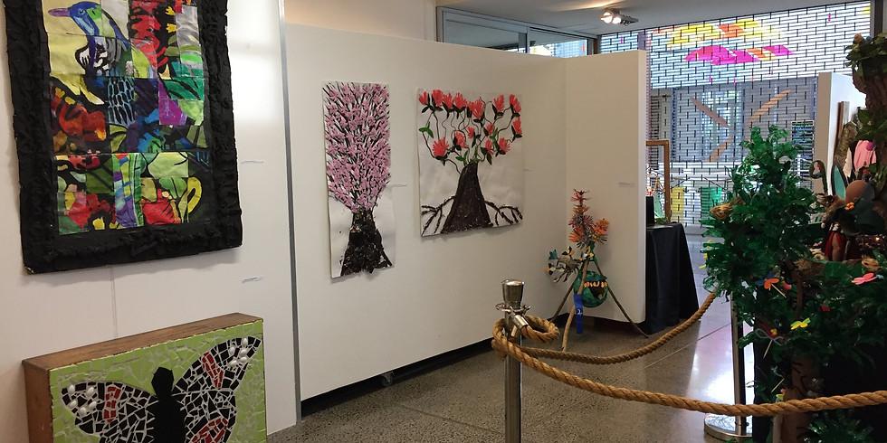 Eye on Nature Creative Art Exhibition