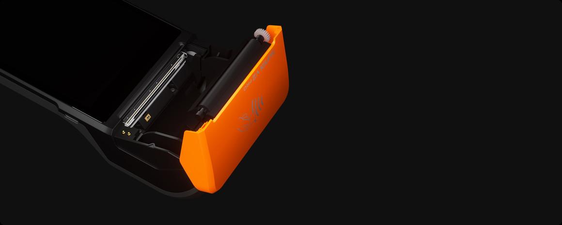 V2 Handheld Kasse