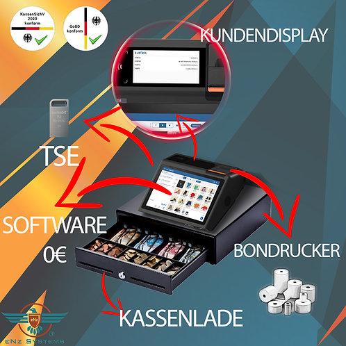 eNz D2 Mini XXL Kassensystem Paket
