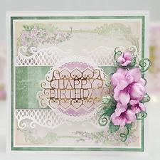 Petite Birthday Magnolia