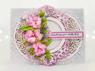 Debuting Sweet Magnolia Collection