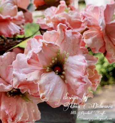 Majestic Blooms (Tutorial)