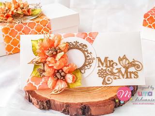 Shagun Envelopes & Gift Boxes