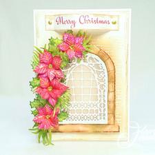 Festive Door