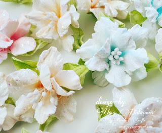 Realistic & Delicate Flowers (Tutorial)