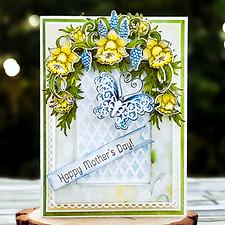 Daffodils For Mom