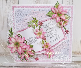 Friendship Book Card