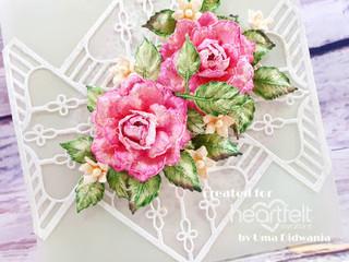 Vellum & Roses