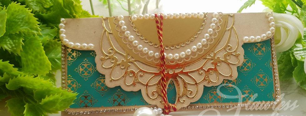 Royal Envelope (Pack of 5)