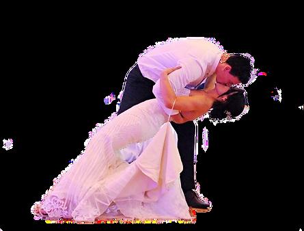 best wedding dance brisbane