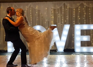 Why dancing brings couples closer together