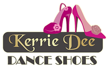 Kerrie Dee Dance Shoes Brisbane