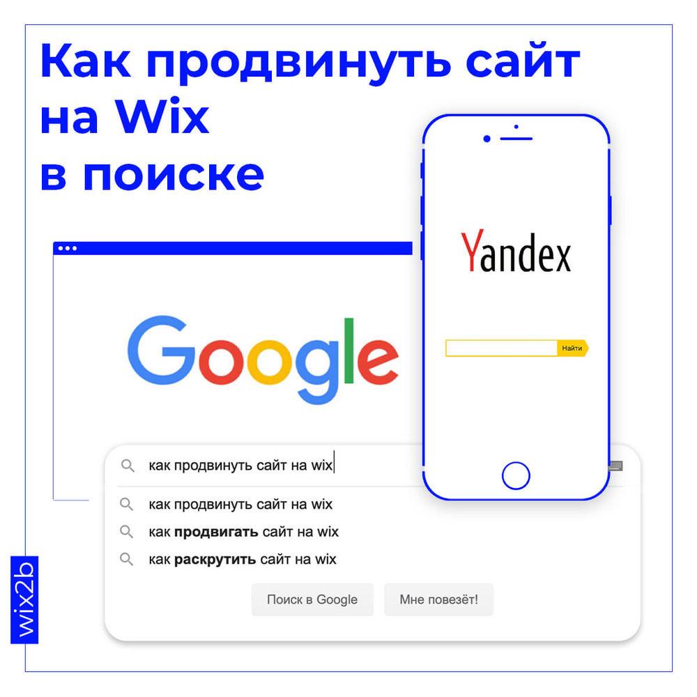 как сделать что бы яндекс находил мои сайты