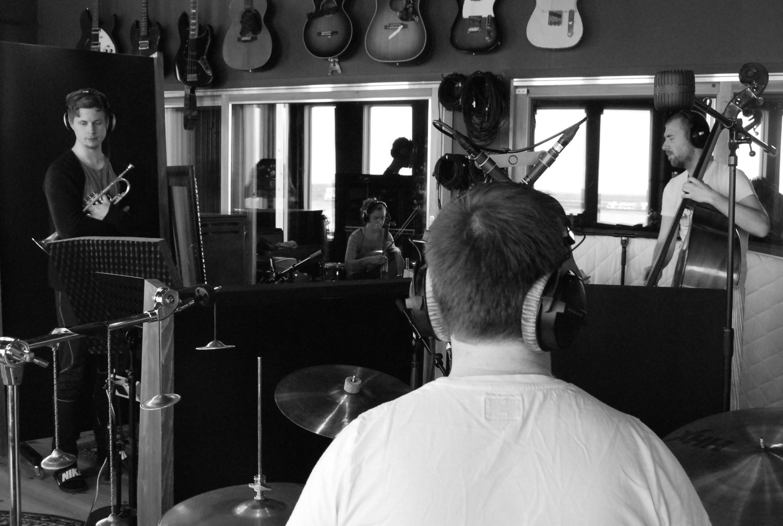 Ocean Sound Recordings 2013
