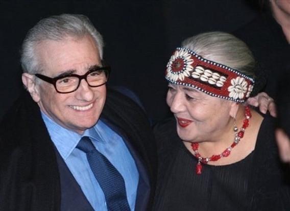 Collaboration avec la World Cinema Foundation et présentée par Martin Scorsese