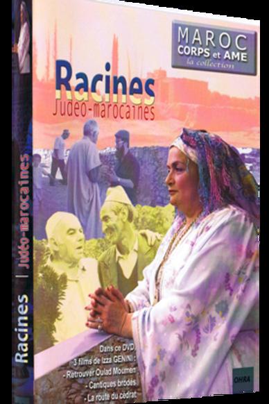 RACINES JUDEO-MAROCAINES
