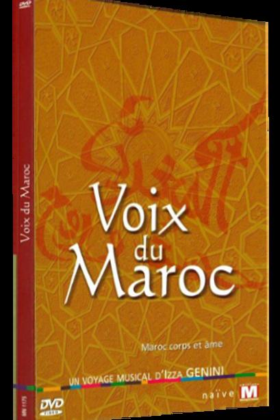 VOIX DU MAROC