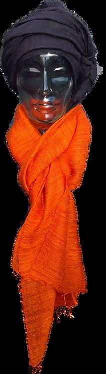 Rå 1  Silke Orange Engros