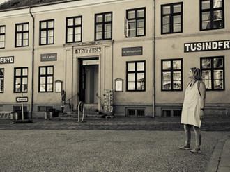 Ny flot butik og Café på Nytorv 3 i Viborg