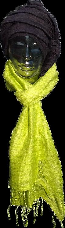 Rå 4 Silke Lime