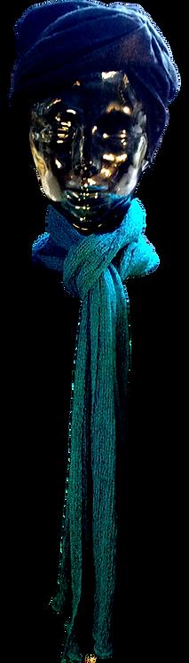 Viscose 21 Neon tørklæde Engros
