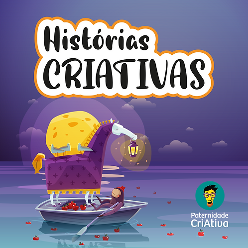 Histórias Criativas