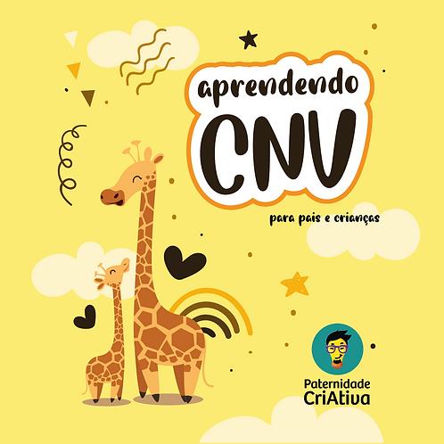 Aprendendo CNV para pais e crianças