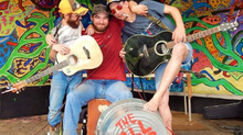 The Tall Boys will play, and O.S. candidates will stump RAIN OR SHINE Saturday, June 3rd.