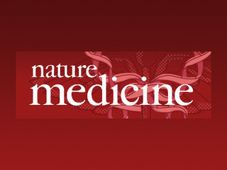 Crohn's analysis highlighted in Nature Medicine