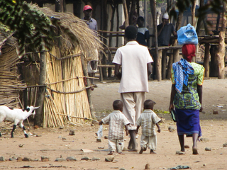NPR story on Kwashiorkor microbiome paper