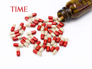 Time covers our antibiotics perspective paper