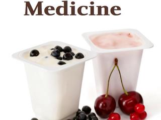Yogurt study on Science Translational Medicine cover