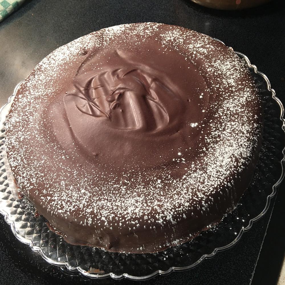 Bailey's Irish Cream Cheesecake