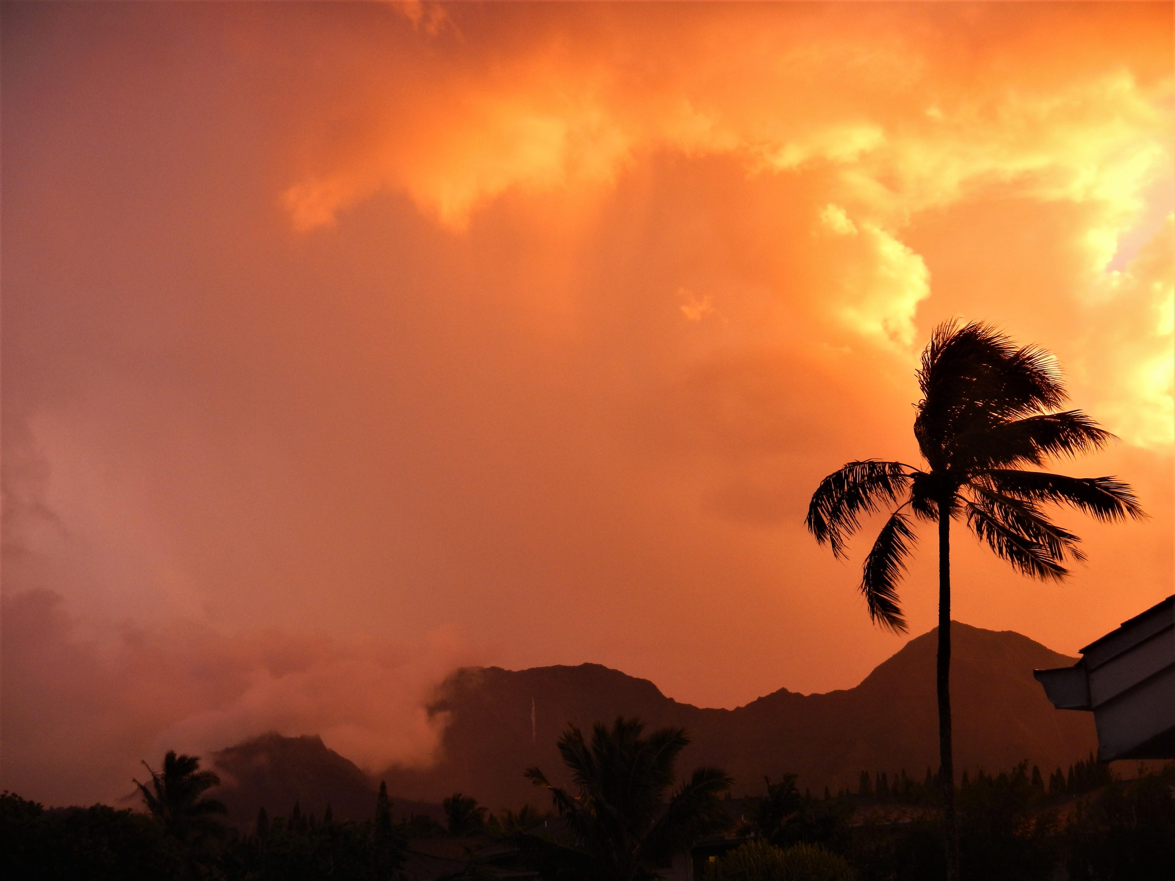 Namolokama sunset!!!
