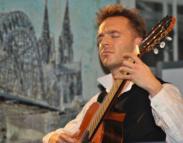 Karl Epp Gitarre 2
